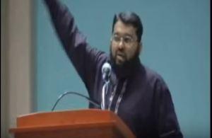 yasir qadhi preaching